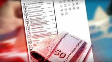 В Бургас има една присъда за купуване на гласове
