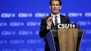 Австрия поиска замразяване на преговорите за членство на Турция в ЕС