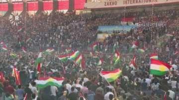 Ще стане ли Иракски Кюрдистан автономна държава?