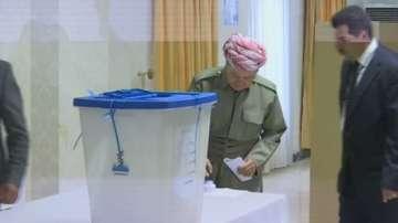 Иракски Кюрдистан каза да на своята независимост