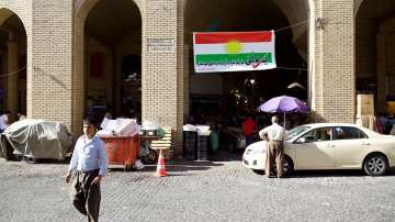 ООН предложи помощ за разрешаване на проблемите между Ирак и Кюрдистан
