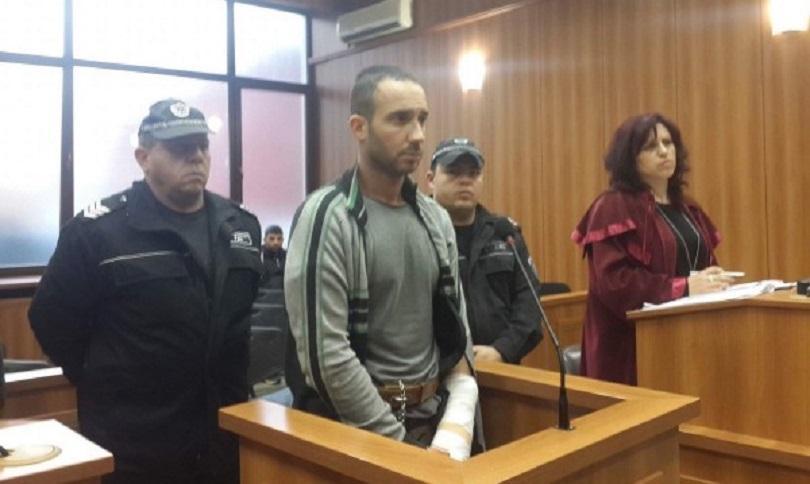 оставиха ареста мъжа куртово конаре обвинен убийството годеницата