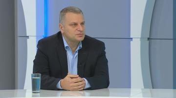 Петър Курумбашев: Имаме остра нужда от обединителни фигури и институции