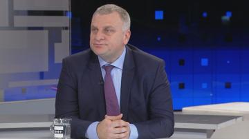Курумбашев: Водачът на евролистата на БСП трябва да е ясен на 17-ти март