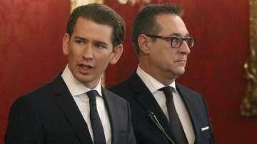 Крайната десница в Австрия е получила няколко министерства