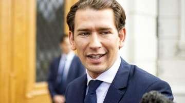 Предсрочни парламентарни избори се провеждат в Австрия