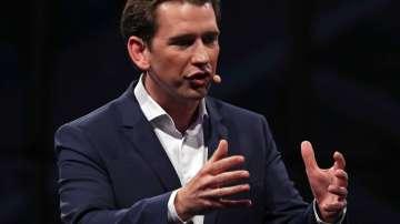 Австрийският канцлер Курц отправи критики към Европейския съюз
