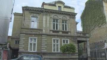 Къща паметник се превръща в ново пространство за култура в София