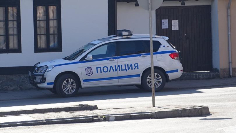 Задържан е 19-годишният Алекс Анков, заподозрян за убийството на 35-годишния