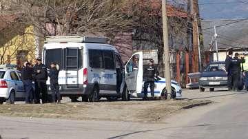 Заловиха 19-годишния заподозрян за убийството в Кюстендил