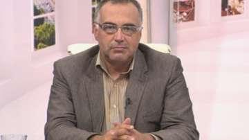 Кутев: Целта на Референдума в БСП е да се чуе мнението на хората