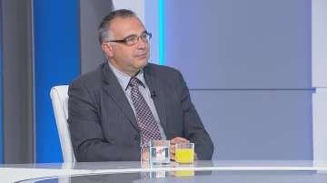 Антон Кутев: Няма да има сериозни разминавания в политическитe позиции на КСНС