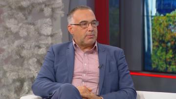 Кутев: Силни хора в държавата, които искат да повлияят на БСП, винаги е имало