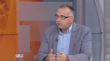 Антон Кутев: БСП няма да влезе в компромиси, ще сме коректив