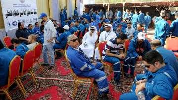 Кувейт намали добива си на петрол с 60 на сто заради стачка  в сектора