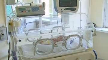 Болницата в Гоце Делчев получи като дарение транспортен кувьоз за новородени