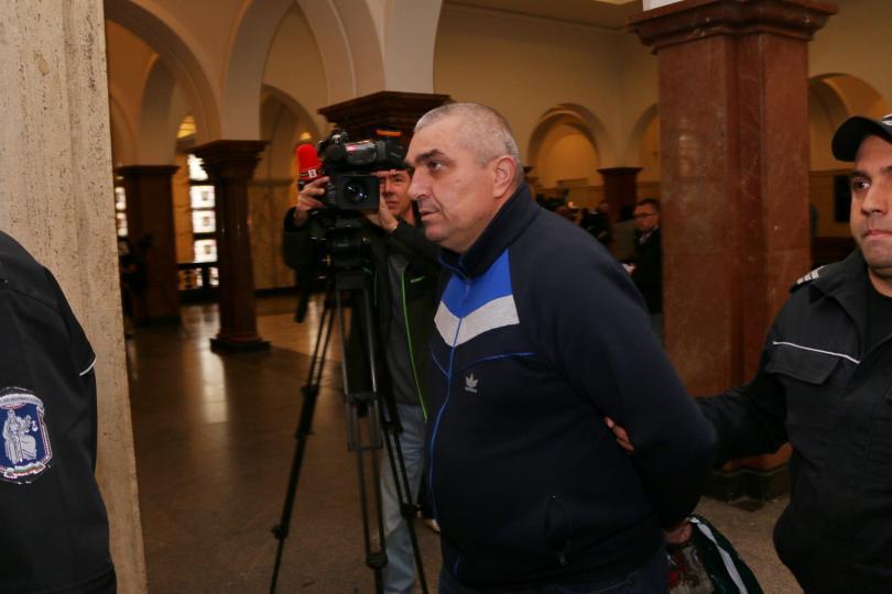 Софийският градски съд за втори път отложи разглеждането на жалбата
