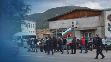 Напрежение между българи и роми в село Кърнаре