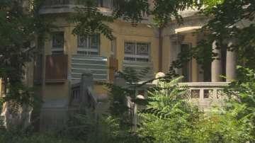 Част от къщите паметници на културата в София са в предаварийно състояние