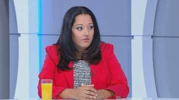 Лиляна Павлова: Нямаме ясно легитимиран собственик на 16% от Царските конюшни