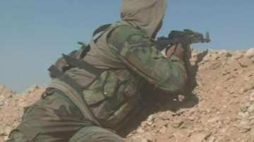 Говорителят на сирийския клон на Ал Кайда е бил убит