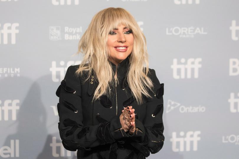 Премиерата на филм с Лейди Гага ще бъде във Венеция в края на август