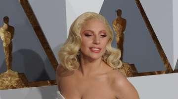 Лейди Гага се завръща с ново парче