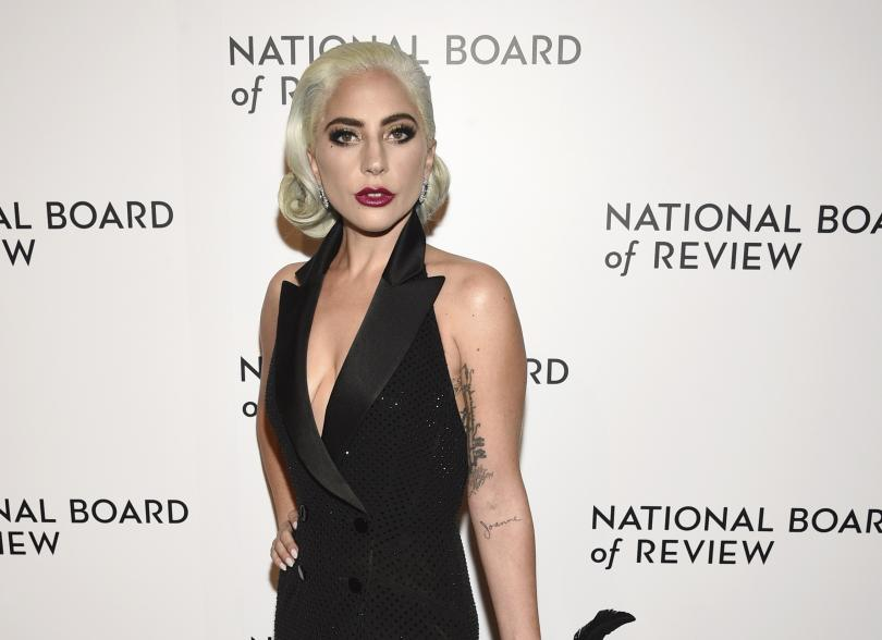 Снимка: Лейди Гага няма да работи отново с певеца Ар Кели