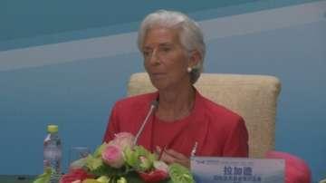 МВФ понижи прогнозите за икономически растеж на Великобритания