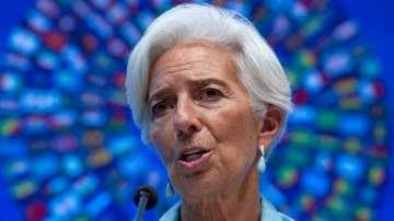 Европарламентът подкрепи Кристин Лагард за шеф на ЕЦБ