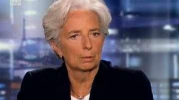Съдят директора на Международния валутен фонд