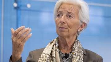 Евродепутатите обсъждат кандидатурата на Кристин Лагард за шеф на ЕЦБ