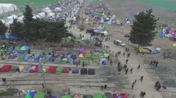 САЩ обмислят да деблокират хуманитарна помощ за мигрантите
