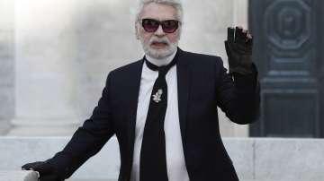 Светът на висшата мода загуби една от иконите си - дизайнерът Карл Лагерфелд