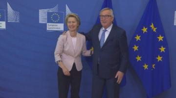 Каква политика ще води Урсула фон дер Лайен?
