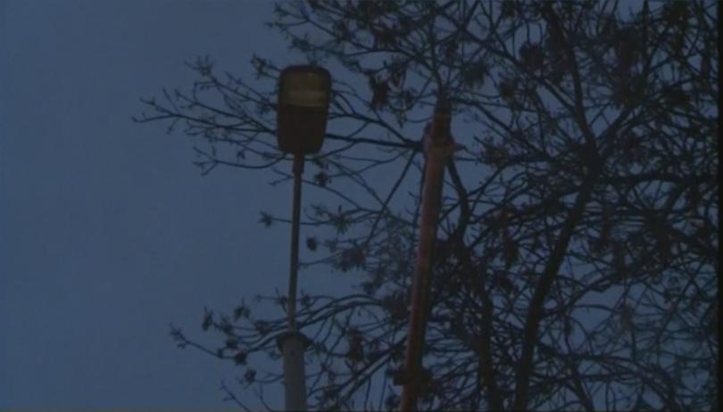 Улици в Русе са без осветление, включително и в централната