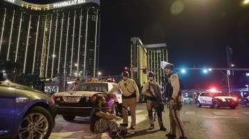 Заловиха съучастничката на стрелеца в Лас Вегас