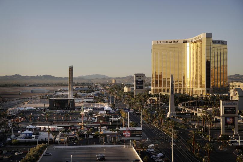 Разследващите на са открили връзка на стрелеца от Лас Вегас