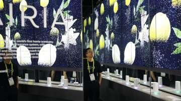 Технологичните гиганти показаха последните си разработки в Лас Вегас