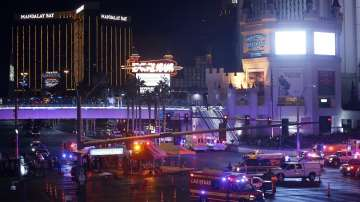 Убиецът от Лас Вегас вероятно е планирал и атентат с бомба