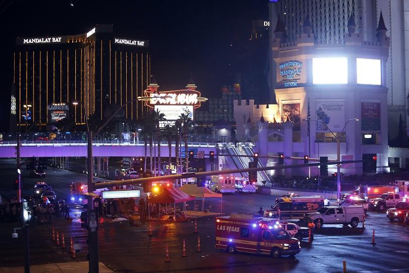 убиецът лас вегас вероятно планирал атентат бомба