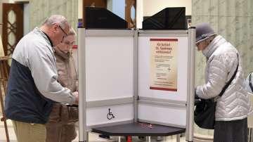 Екзитпол затвърждава проевропейските позиции след изборите в Латвия