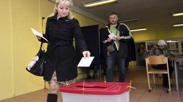 Латвия избира нов парламент, възможна е победа на проруска партия