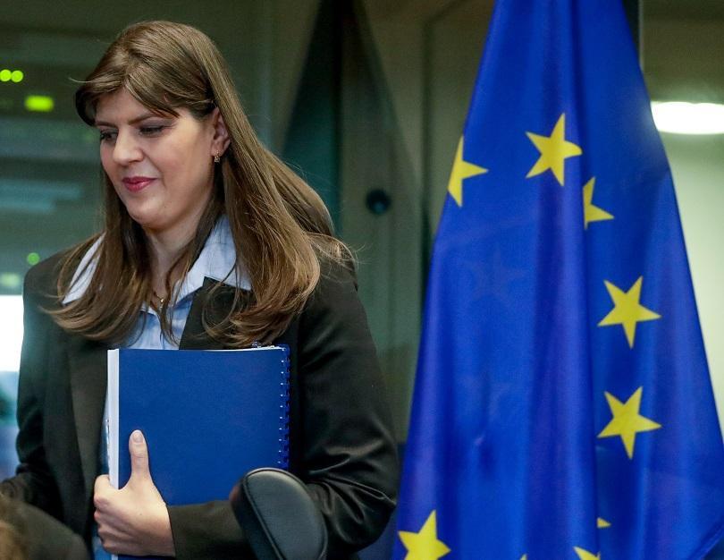 България ще подкрепи румънката Лаура Кьовеши за европейски главен прокурор.
