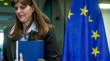 Започват преговори за кандидатурата на Лаура Кьовеши за главен прокурор на ЕС