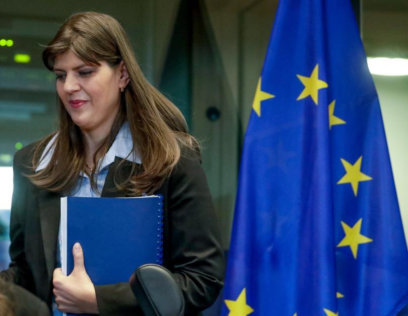 лаура кьовеши яви съд румъния обвинения корупция