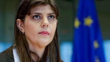 Лаура Кьовеши встъпва в длъжност като европейски главен прокурор