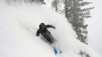 Седем жертви на силен снеговалеж в Алпите