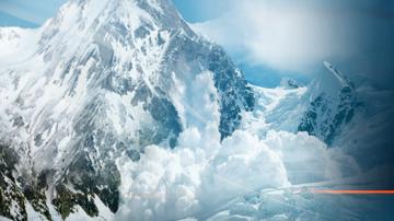 Има висока опасност от лавини в планините след падналия сняг