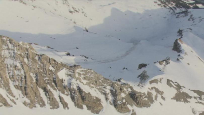 Пореден инцидент в планински курорт тази зима - няколко души